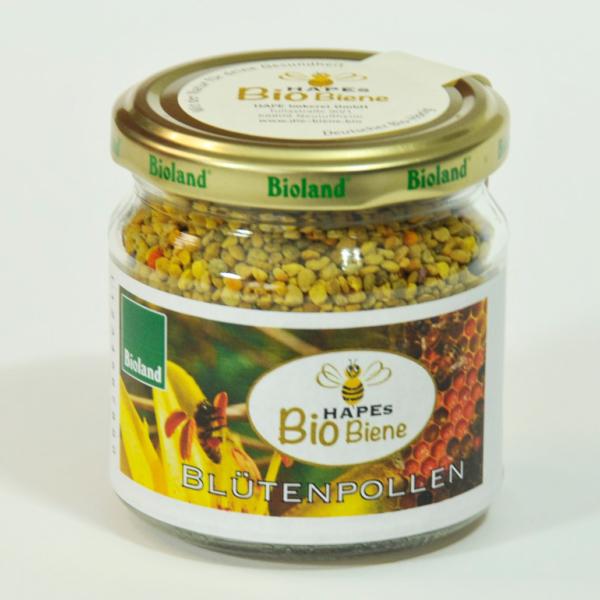honig-kaufen-gesund-bio-imker-pollen-bluetenpollen-125g