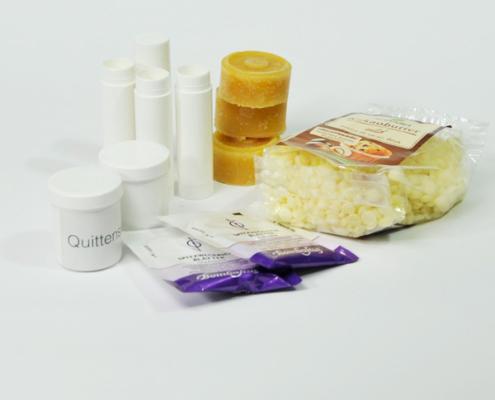 Kindergeburtstag-honig-kaufen-gesund-bio-imker-Basteln-Lippenpflegestift