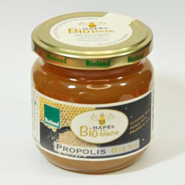 honig-kaufen-gesund-bio-imker-propolis-propolishonig-250g